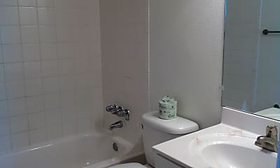 Bathroom, Marina Vista, 2