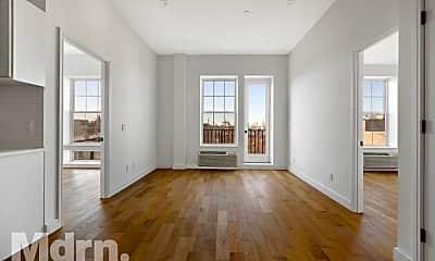 Living Room, 1229 Putnam Ave, 0
