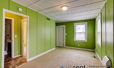 Bedroom, 632 Felton Street, 1