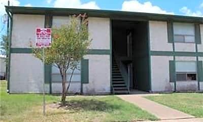 Building, 806 Natalie St B, 0