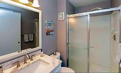 Bathroom, 201 Woodhollow Dr, 0