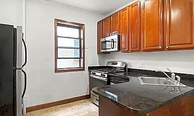 Kitchen, 208 W 140th St 11, 1