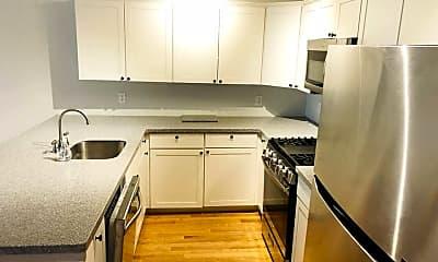 Kitchen, 115 Morris St, 1