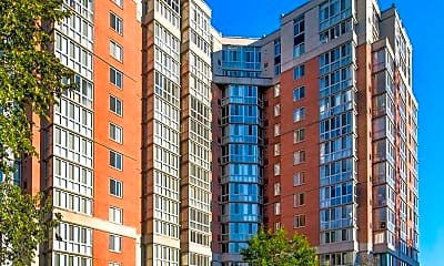 Parc Rosslyn Apartments, 0