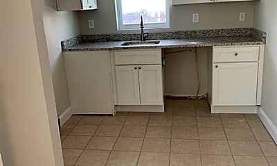 Kitchen, 23 Vale St, 0