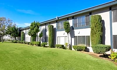 Regency Apartments, 0
