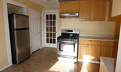 Kitchen, 1575 W Broad St, 0