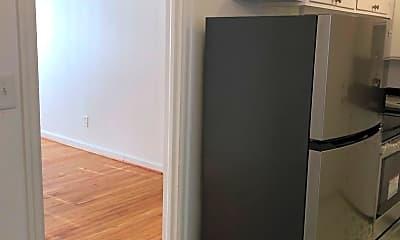 Kitchen, 2400 N Killingsworth St, 1