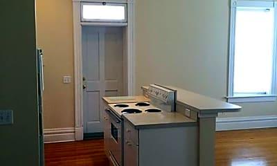 Kitchen, 921 White St, 1