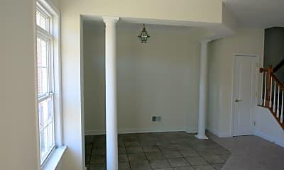 Bathroom, 705 Ridgemont Ave, 1