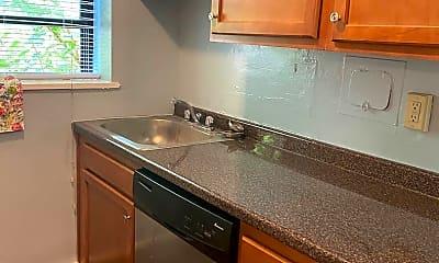 Kitchen, 5701 Munhall Rd, 2
