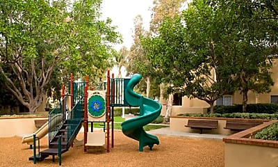 Playground, San Marino Villa, 2