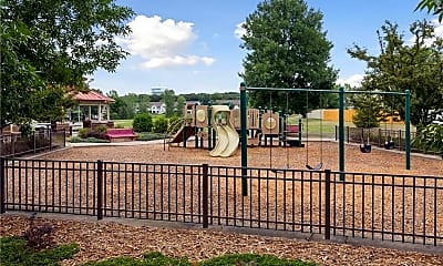 Playground, 1274 128th Ave NW, 2