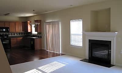 Living Room, 311 Bellarine Drive, 1