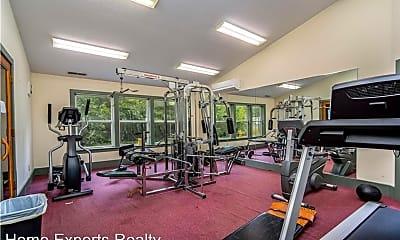 Fitness Weight Room, 148 Mallard Glen Dr, 2