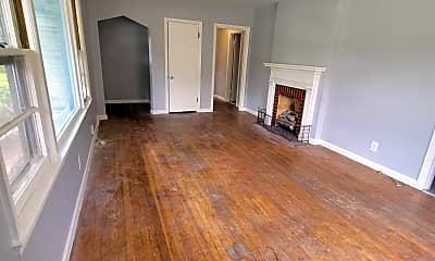 Living Room, 227 Albany Rd, 1
