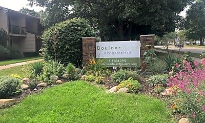 Boulder Ridge Apartment, 1