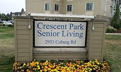 Crescent Park Senior Living, 1