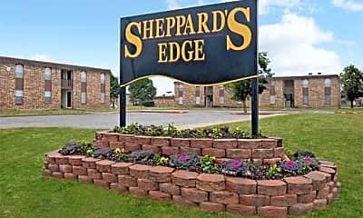 Building, Sheppard's Edge Apartments, 0