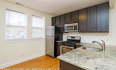 Kitchen, 6446 N Seeley Ave, 0