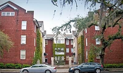 Building, 1712 Abercorn St, 0