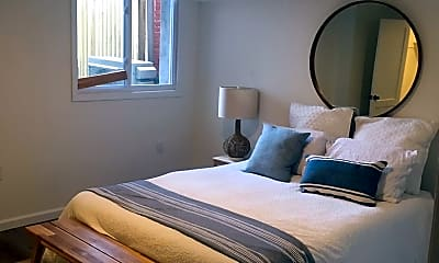 Bedroom, 32 Park St 1, 0