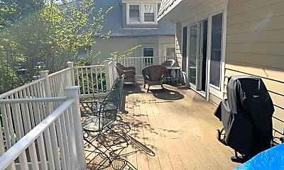 Patio / Deck, 5 Murray Ave, 2