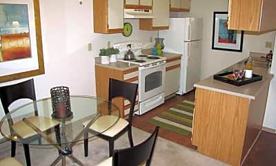 Amberview Apartments, 1