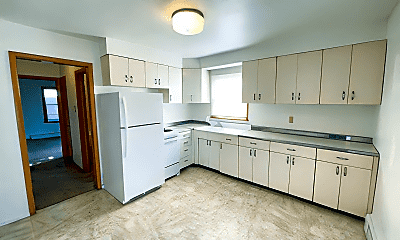 Kitchen, 1123 6th Ave W, 1