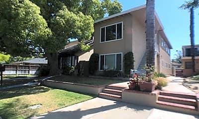Building, 510 Roycroft Ave, 1