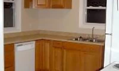 Kitchen, 214 2nd Ave, 2