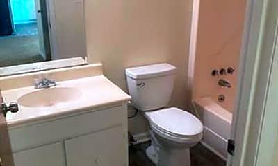 Bathroom, 2010 Countrymens Ct 69, 1