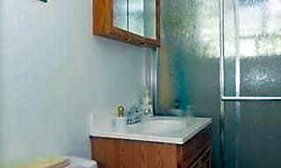 Bathroom, 4800 Carol Street, 2