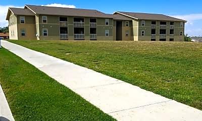 Prairie Sage Apartments, 2