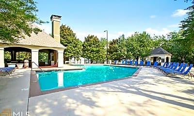 Pool, 2657 Lenox Rd NE F-84, 2