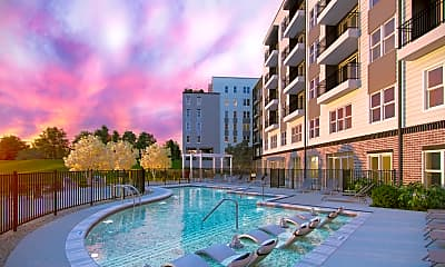 Pool, The Woodberry, 0
