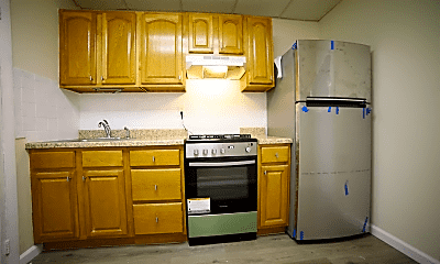 Kitchen, 15 Sherman Ave, 1