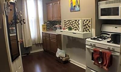 Bedroom, 159 Eagle St, 2