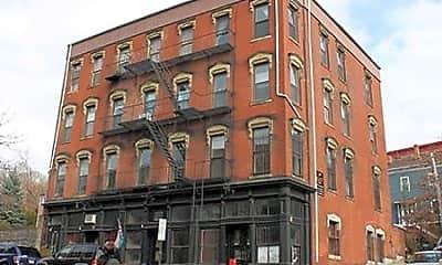 Building, 161 Benefit St, 0