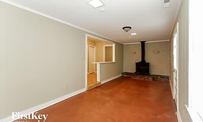 Bedroom, 5111 Verosa Ave, 1
