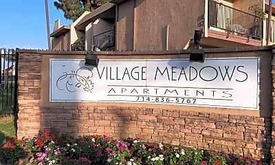 Village Meadows, 1