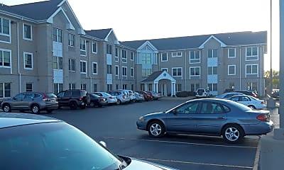 AHEPA 78 VI Senior Apartments, 0