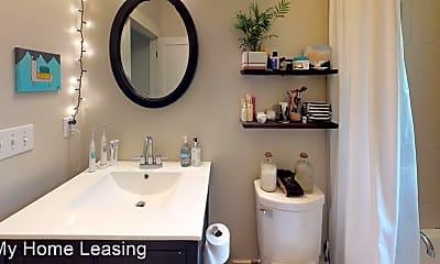 Bathroom, 1555 Merriman Ave, 2