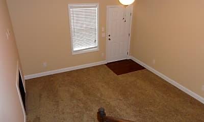 Bedroom, 1706 Antebellum Drive, 1