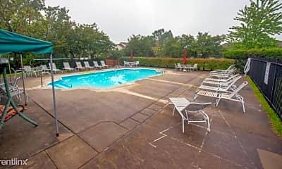 Pool, 360 Villa Oaks Ln, 2