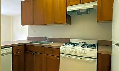 Kitchen, 107 E 102nd St 3-C, 1