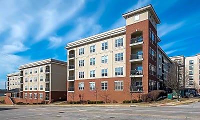 Building, 1251 Strassner Dr 2402, 1