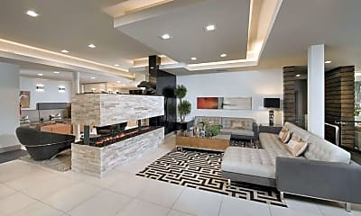 Living Room, 11400 Domain Drive Ste 115, 0