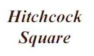 Hitchcock Square, 0