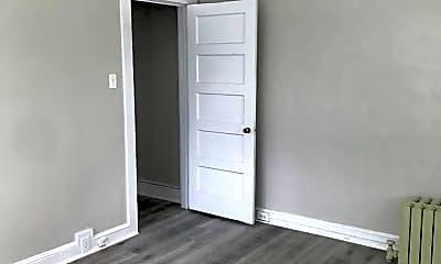 Bedroom, 1524 North Cascade, 1